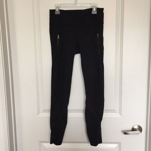 Lululemon Inspire Tights Black